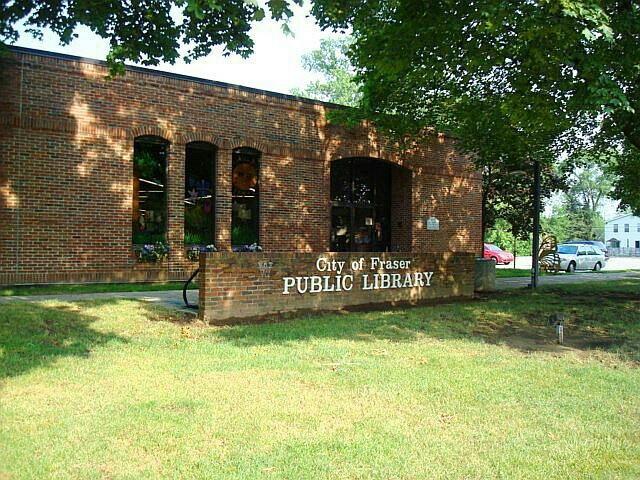 Fraser Public Library
