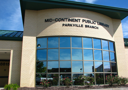 Mid-Continent Public Library - Parkville Branch