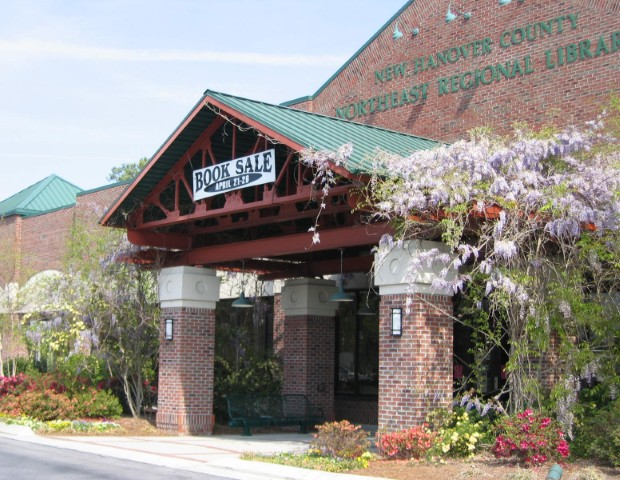 New Hanover County Library - Northeast Regional Branch