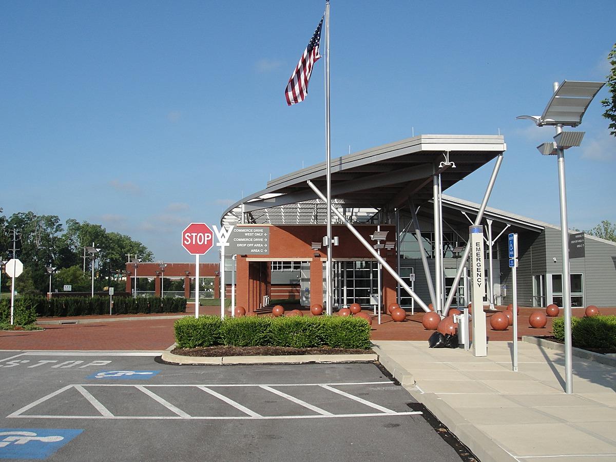 West Whiteland Township Building