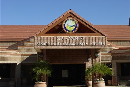Sea Country Senior and Community Center