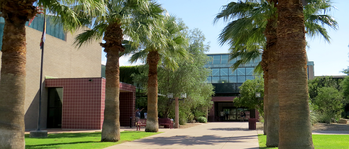 Glendale Public Library - Main Library
