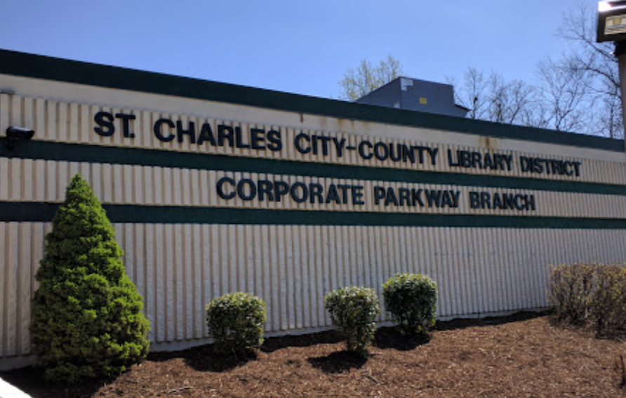 St. Charles City - County Library - Corporate Parkway Branch