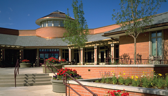 Koelbel Library - Arapahoe Libraries
