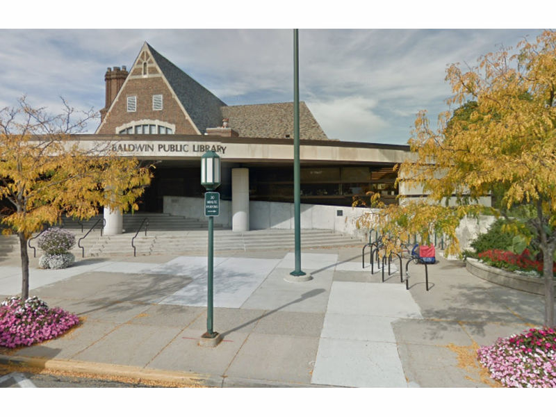 Baldwin Public Library