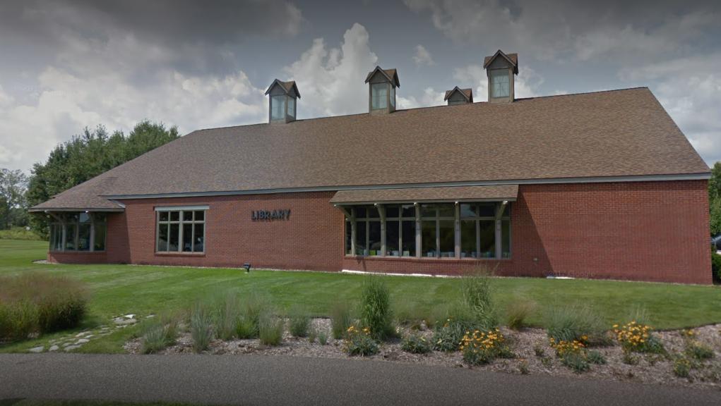 Oakdale Library
