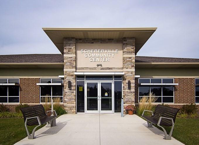 Schererville Community Center