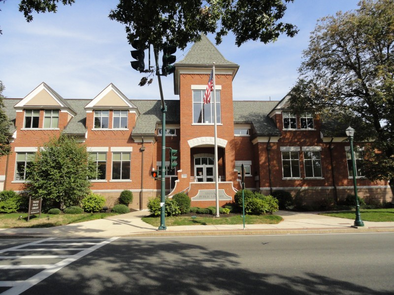 Thayer Public Library