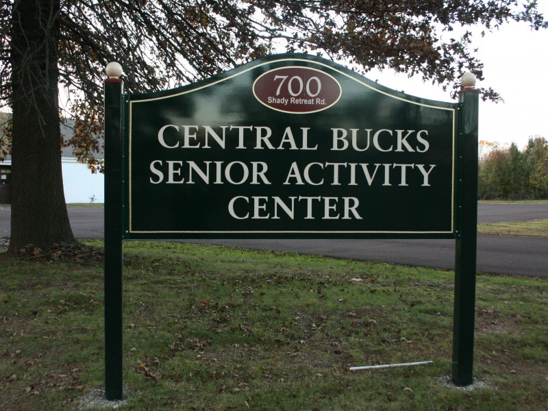 Central Bucks Senior Center