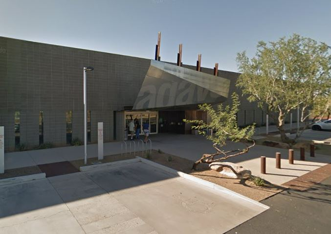 Phoenix Public Library - Agave Library