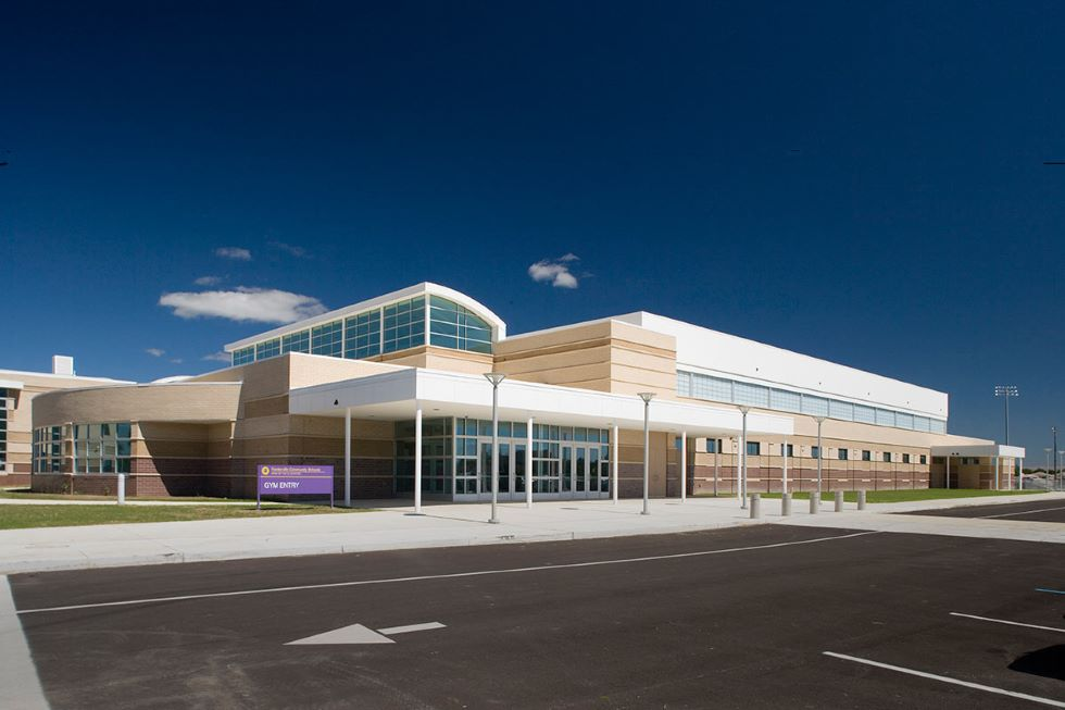 Fowlerville High School