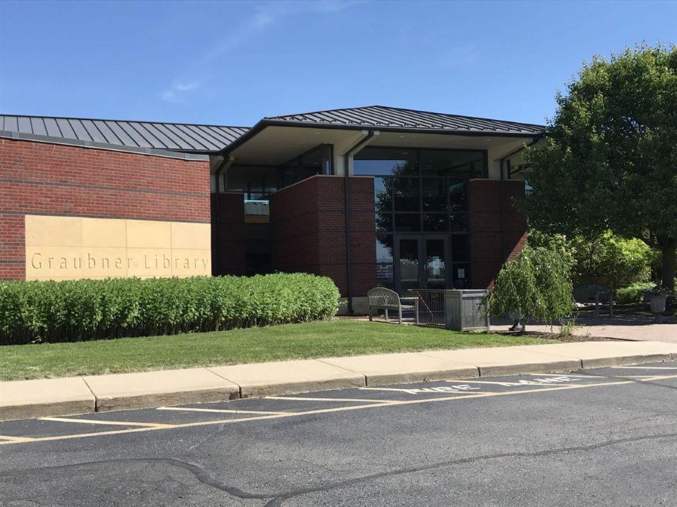 Graubner Library