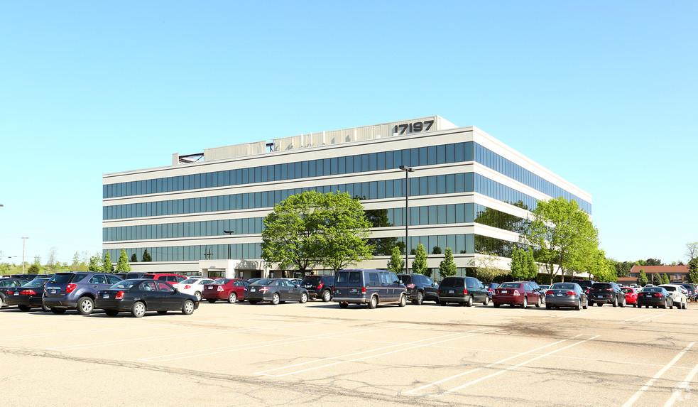 Laurel Office Park - Building III