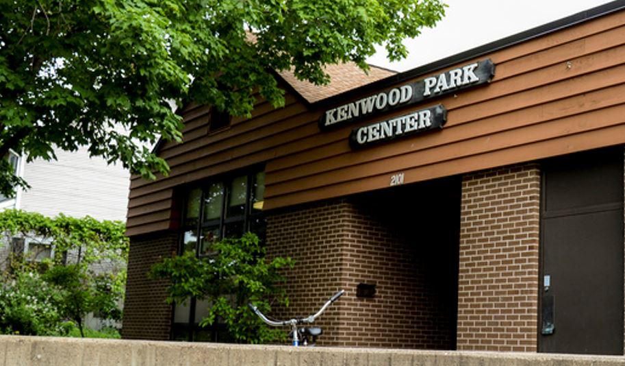 Kenwood Recreation Center - Kenwood Park Center