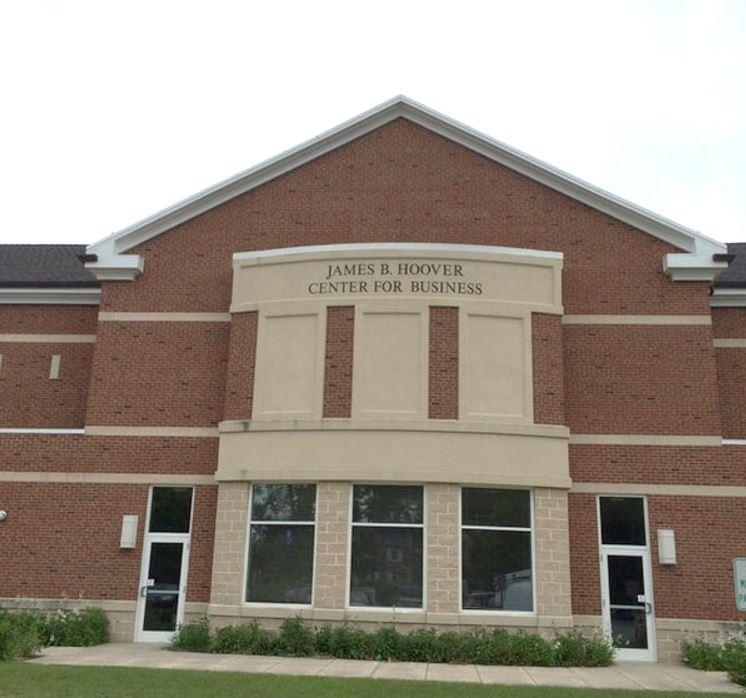 Elizabethtown College - Hoover Center