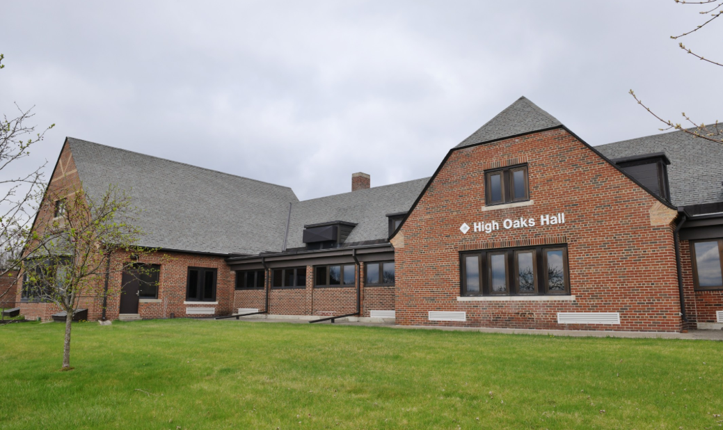 Oakland Community College - Highland Lakes Campus - High Oaks Hall